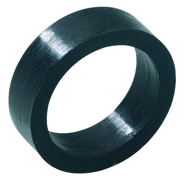 Ring rutschfeste Beschichtung schwarz
