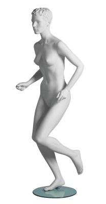 Sportfigur Runner-Vanessa