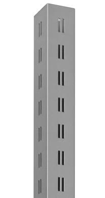 Quad-Säule 60x60 mm