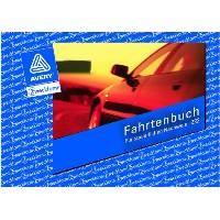 Zweckform -Formular Fahrtenbuch A5