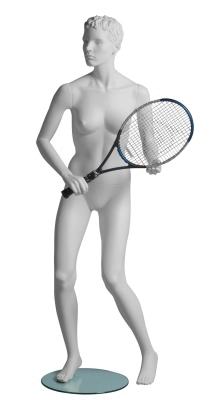 Sportfigur - Tennis - Vanessa