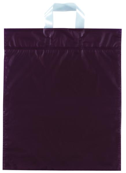 Schlaufentragetasche 30x35cm, 100 Stck
