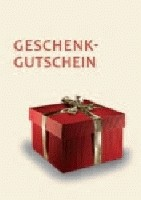 """Geschenkgutschein """"Paket 10St incl Umschläge"""
