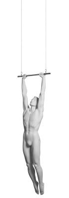 Sportfigur Acrobat-Kevin