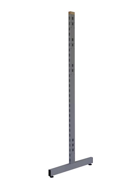 ALBA-Gondelsäule doppelseitig