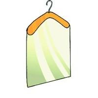 Schutzhülle ohne Seitenfalte, diverse Größen