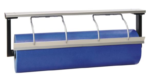 Papier/Folien Untertischabroller, diverse Breiten