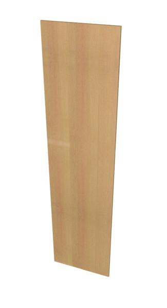 ALBA-Rückwand für Säule 2422 mm